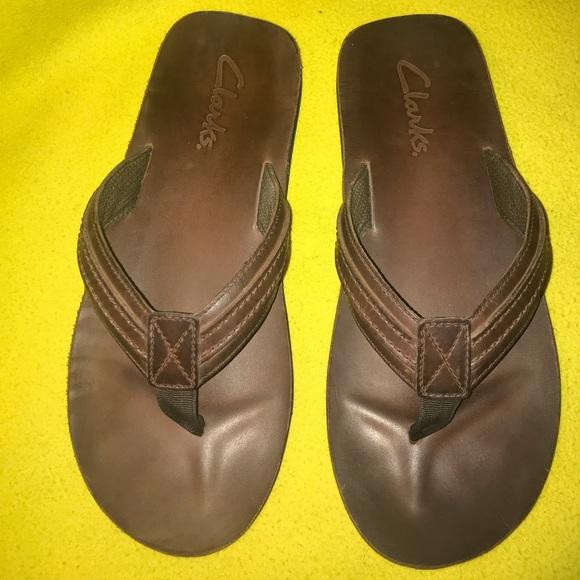 70602ff61 Clarks Other - 🏖EUC- Clark s Sandal Men s 12
